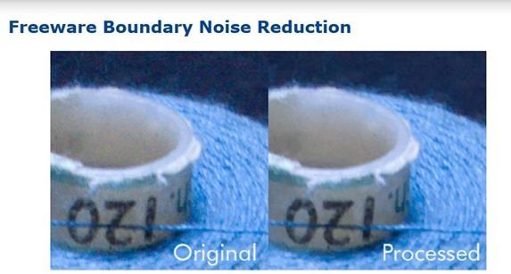 boundary-noise-reduction