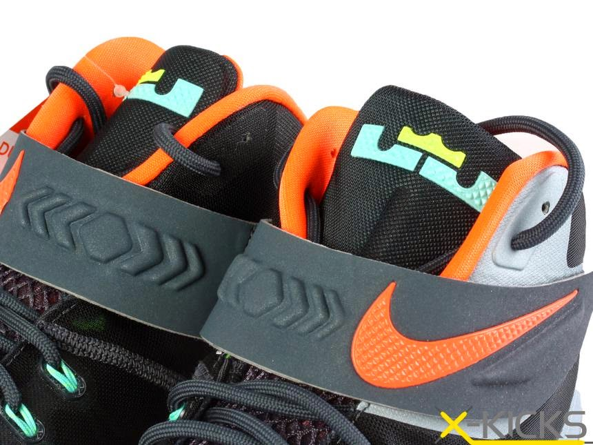 ... First Look at Upcoming Nike Zoom Soldier 8 8220Cannon8221 ...
