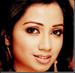 shreya close up pic