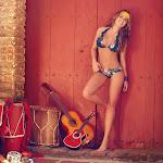 Fotos Melissa Giraldo Modelando Trajes De Baño Phax Swimwear Foto 117