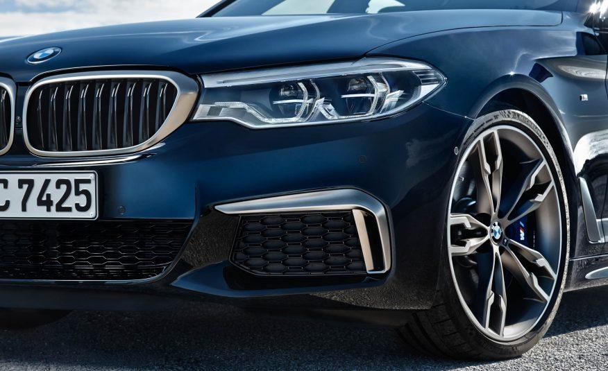 Xe BMW 520i 08