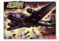 P00042 - Infiernos Volantes v2 #42