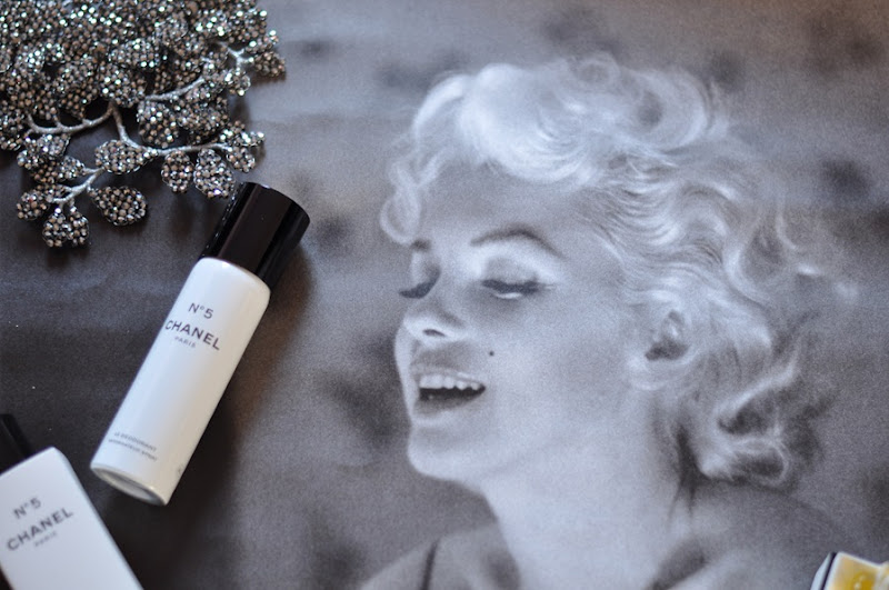 chanel n5, marilyn monroe, deodorante chanel, italian fashion bloggers, fashion bloggers, street style, zagufashion, valentina coco, i migliori fashion blogger italiani