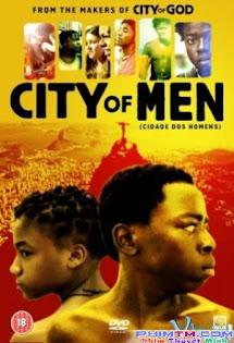 Thành Phố Của Đàn Ông - City Of Men