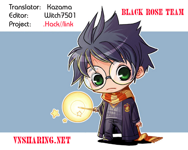 .HACK//LINK Chap 018