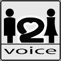 i2ivoice Dial4chat icon