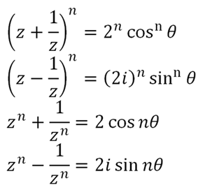 STPM Further Mathematics T: 2.2