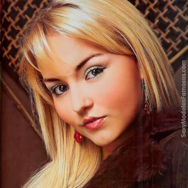 Angelique Boyer Foto 37