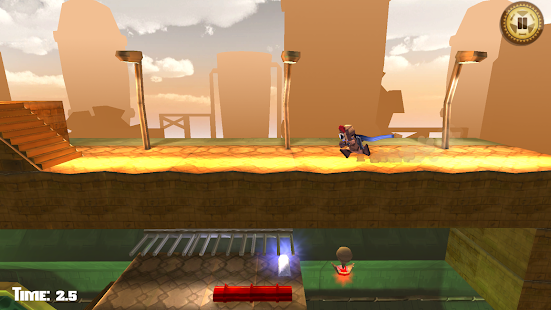 Grudger Hard Death Screenshot 4