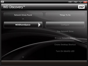 WD Discovery Tool Download