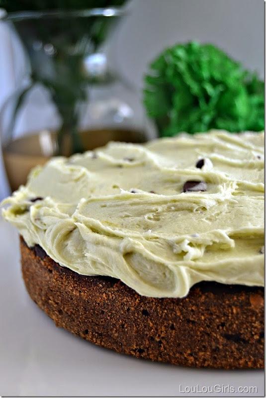 Dairy-Free-Gluten-Free-Chocolate-Mint-Cake