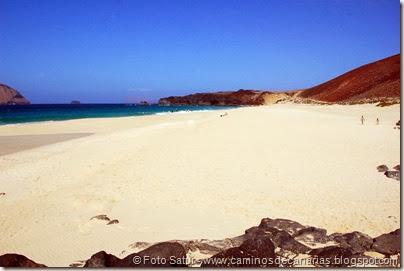 046 Playa de Las Conchas