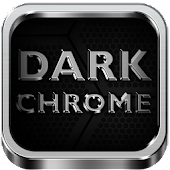 DARK CHROME APEX/NOVA/GO THEME