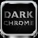 DARK CHROME APEX/NOVA/GO THEME