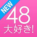 AKB48大好き!【無料】AKB48最高! icon