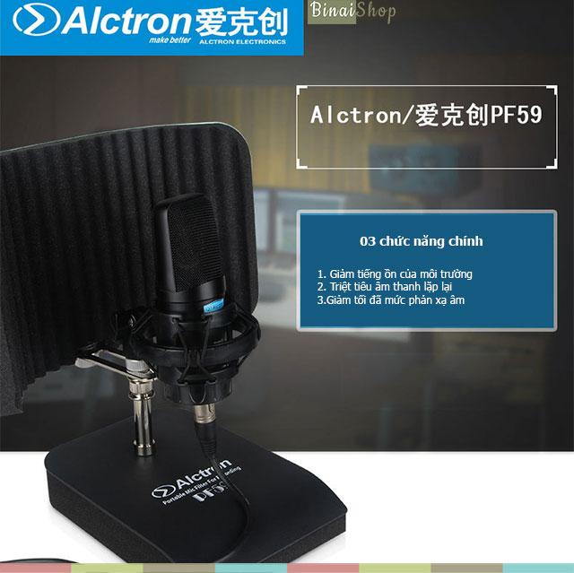 Alctron PF59