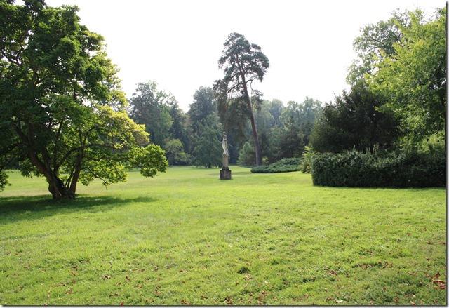 La gazette de bibi le jardin anglais ch teau de fontainebleau for Jardin anglais fontainebleau