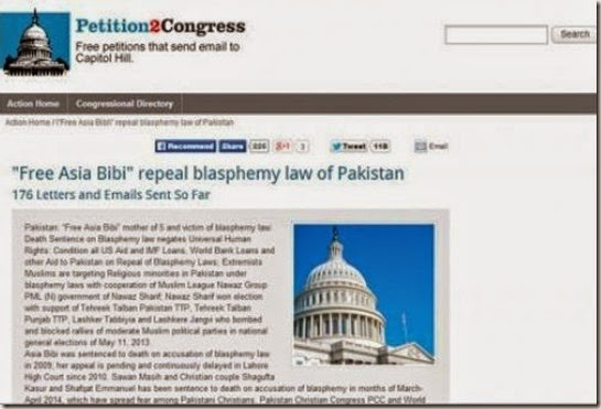CampanaAsiaBibi_petition2congress.com
