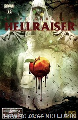 P00014 - Clive Barkers-Hellraiser