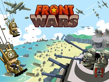 Front Wars Screenshot 6