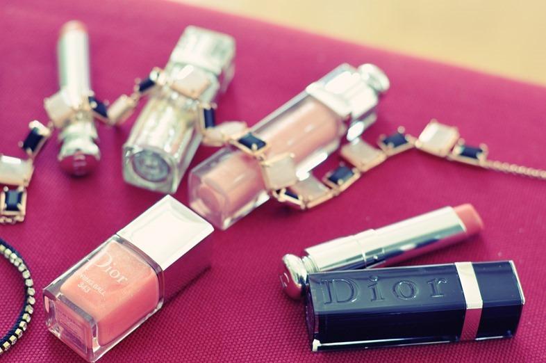 dioe nails polish