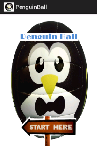 Penguin Ball