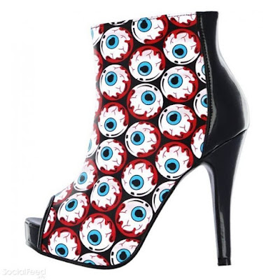 Flash Sale 3 Iron Fist Peeping Heels Now 19 Only 1 x