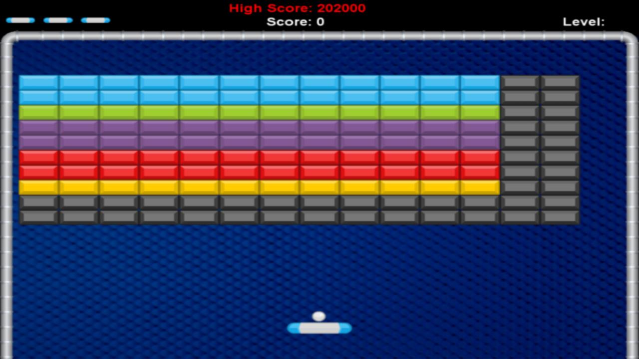 Brick Breaker Premium Android Apps On Google Play
