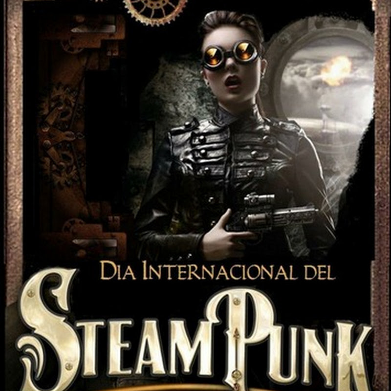 International Steampunk Day