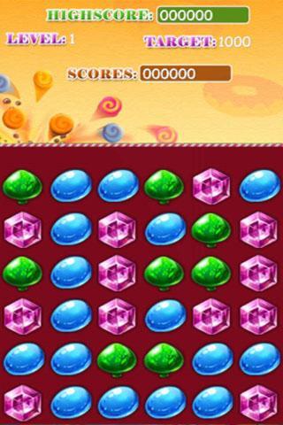 【免費休閒App】Candy Glitter-APP點子