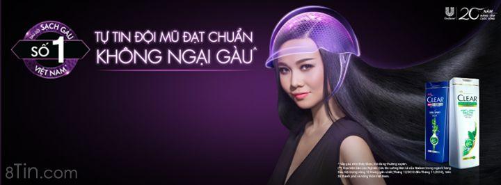 Clear Vietnam 09/08/2015
