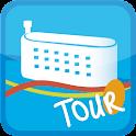 Rochefort Océan Tour logo