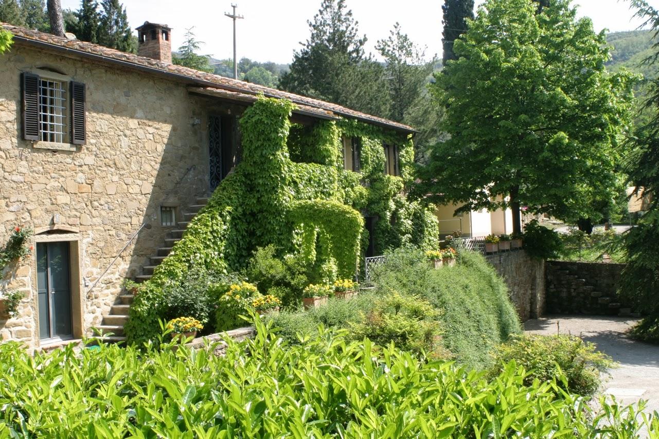 Casa Liliana_Cortona_3