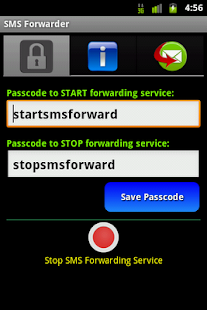 SMS Forwarder- screenshot thumbnail