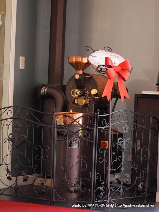 好像是磨咖啡豆的機器