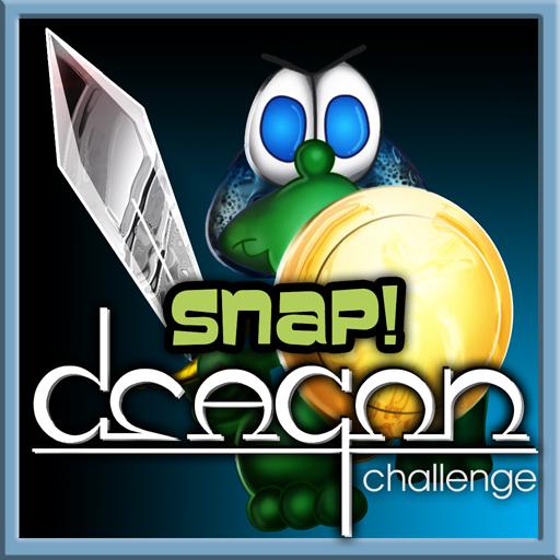 SNAP Dragon Challenge