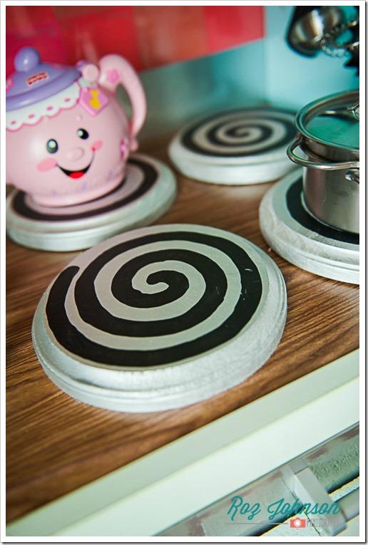 Hand Painted Kitchen Backsplash Ideas