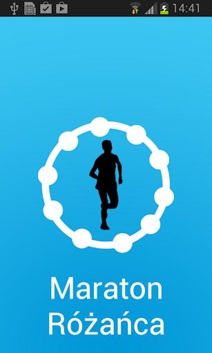 Maraton Różańca