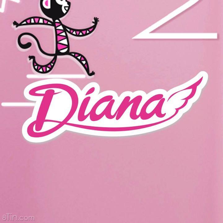 Diana Vietnam 02/04/2016
