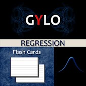 Regression Flashcards