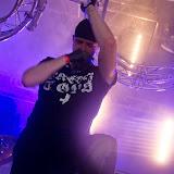 Shining au Hellfest 2014