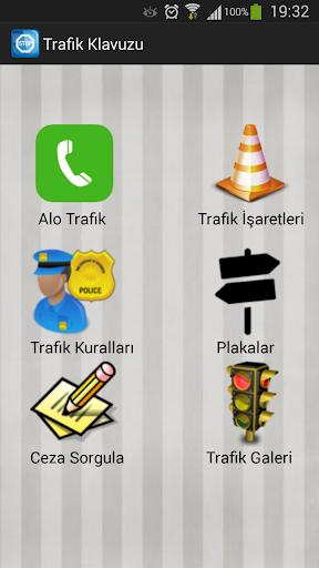 免費下載教育APP|Trafik Klavuzum app開箱文|APP開箱王