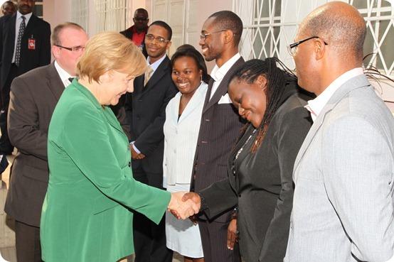 Mc K e Angela Merkel (2)