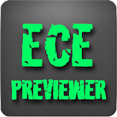 ECE Electronics Quiz Previewer