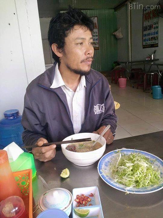 Con tên Lương Thế Vương Con bị bắt cóc sáng ngày 21/06/2015,