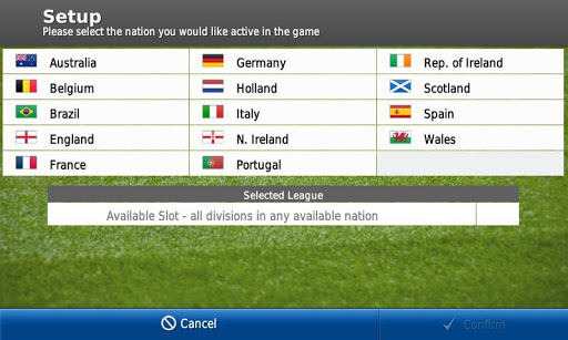 Football Manager Handheld 2013 v4.3