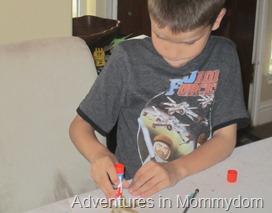 starfish activity craft
