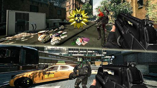 Future Soldier - Sniper