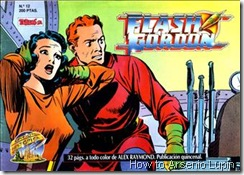 P00012 - Flash Gordon #12