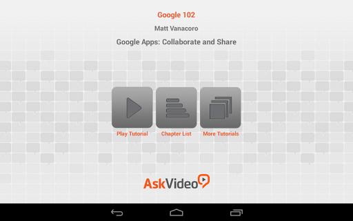 Google Apps Collaboration